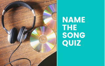 Name The Song Quiz