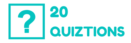20 Quiztions